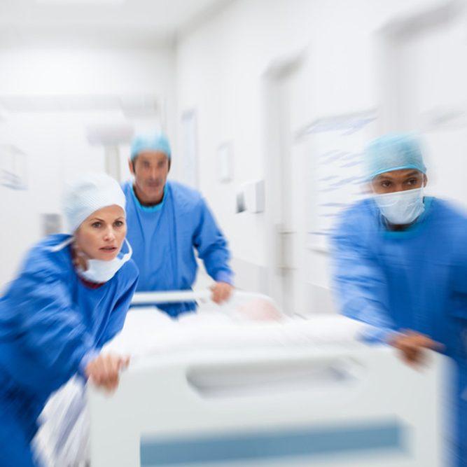 Bild Gesundheitswesen