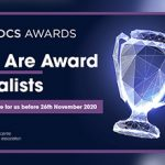 DCS Awards 2020