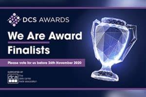 DCS Awards 2020