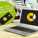 YubiKey für HiCrypt