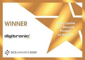 Artikelbild DCS Awards Gewinner